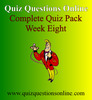 Thumbnail Quiz Questions Online Week Eight Quiz