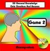 Thumbnail 50 Question & Answer Trivia DVD Quiz - Game 2