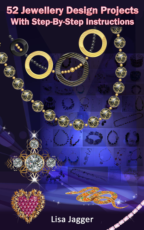 Product picture 52 Jewellery Design Projects - Bonus 8 Video Tutorials Links
